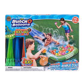 Bunch O Balloons Waterslide