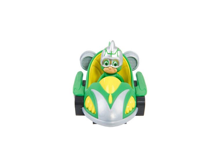 PJ Masks Turbo Blast Vehicles-Gekko
