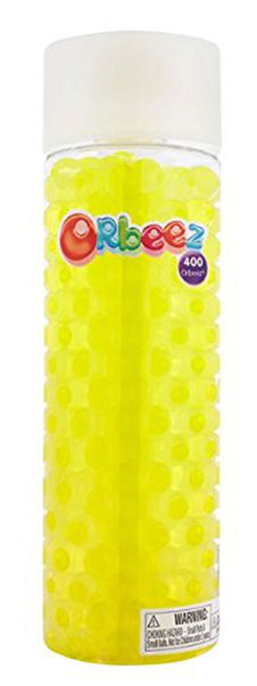 Orbeez Crush Grown Orbeez - Yellow