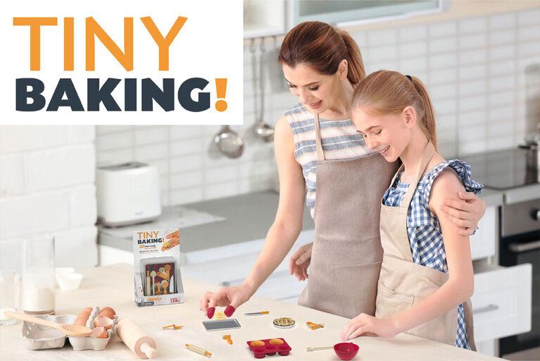 SmartLab Tiny Baking! - Édition anglaise