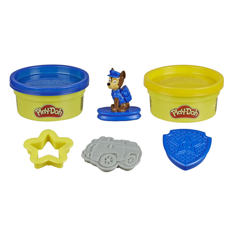 Play-Doh Mysteries PAW Patrol Surprise