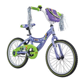 Huffy Disney Tinkerbell Bike - 18 inch - R Exclusive