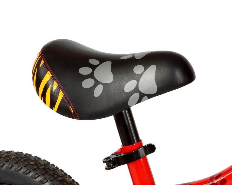 Schwinn Tiger SmartStart Bike - 12 inch