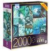 Big Ben Luxe 2000-Pieces Puzzle Adulte, Sarcelles