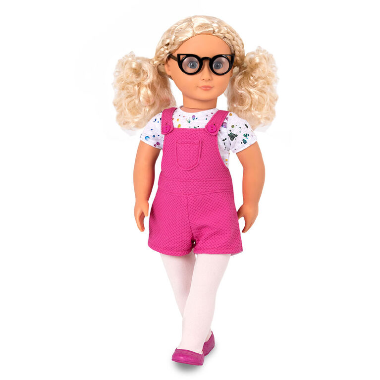 Our Generation, A Splash Of Fun, Artist Outfit for 18-inch Dolls