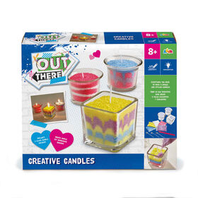 Out There Creative Candles - R Exclusive