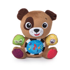 Baby Einstein Press & Play Pals