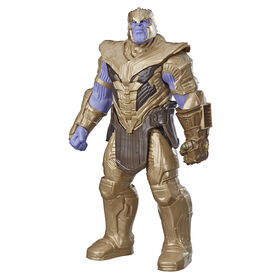 Marvel Avengers : Phase finale - Thanos Titan Hero.