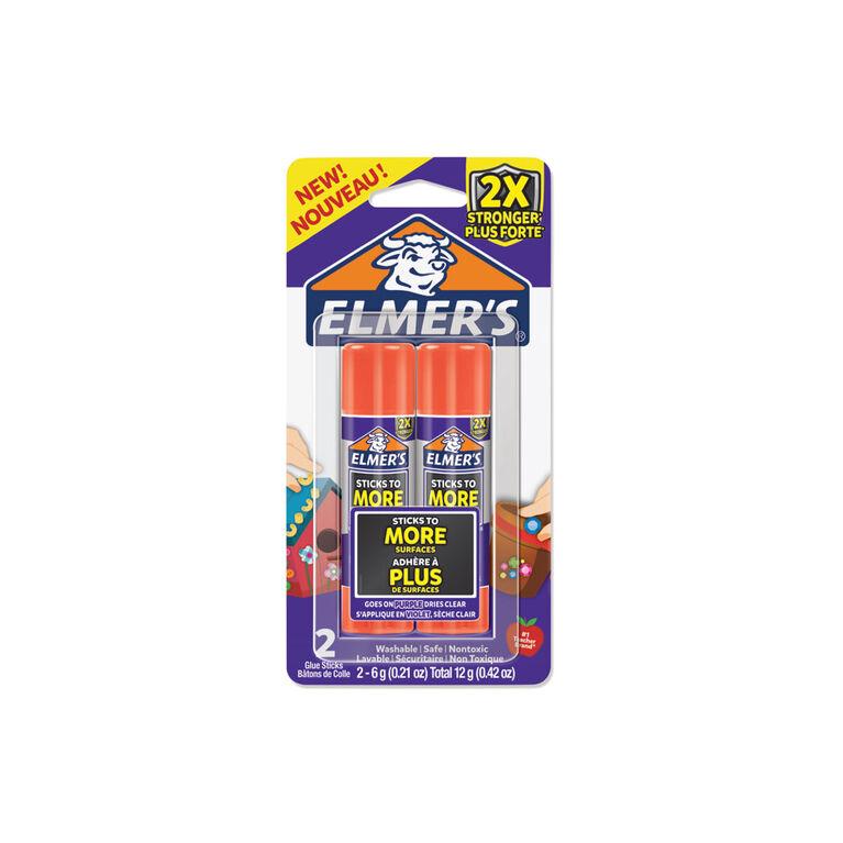 Elmer'S 2X6G School Glue Sticks