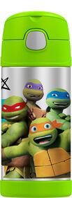Thermos - FUNTainer Bottle - Teenage Mutant Ninja Turtles