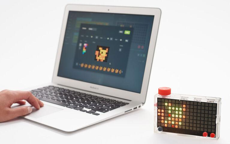 KANO  Pixel Kit