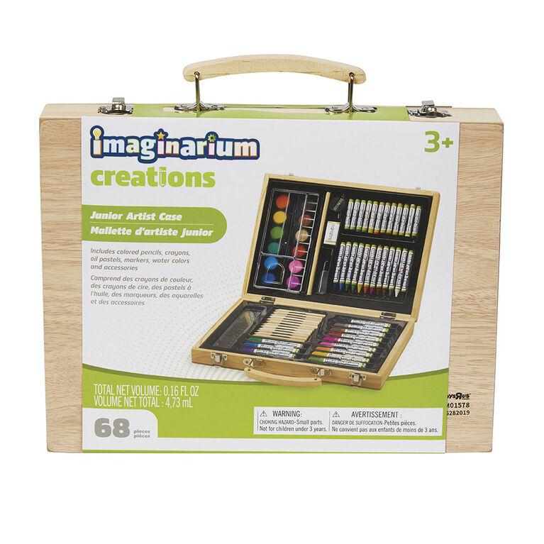 Imaginarium Creations -Junior Artist Case