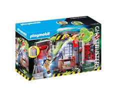 Playmobil - Playbox Ghostbusters
