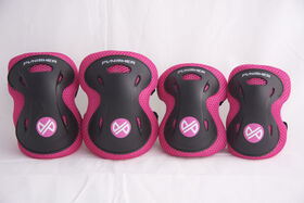 Stoneridge Cycle Punisher pad set – pink