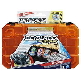 Beyblade Burst Beylocker - R Exclusive