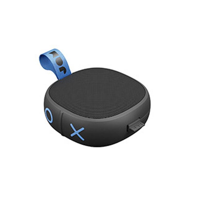 JAM HANG UP waterproof bluetooth speaker black