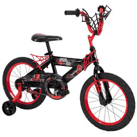 Huffy Marvel Spider-Man Bike - 16-inch