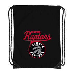 Toronto Raptors NBA Team Spirit Backsack - Édition anglaise