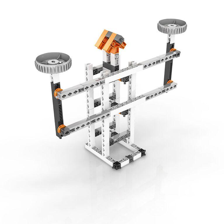 Engino - Stem Mechanics: Levers & Linkages
