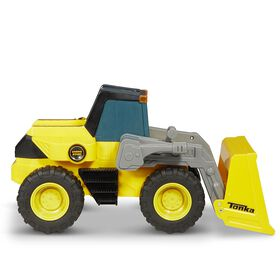 Tonka Power Movers - Front Loader