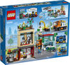 LEGO My City Le centre-ville 60292
