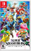 Nintendo Switch - Super Smash Bros Ultimate  076783