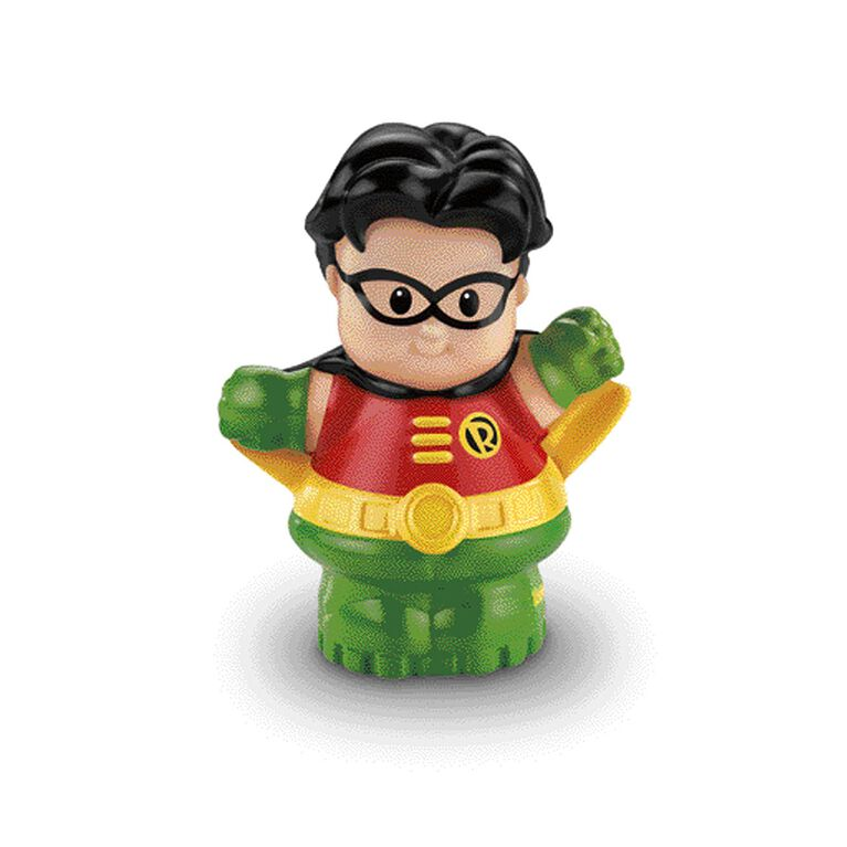 Fisher-Price Little People DC Super Friends Figure Pack