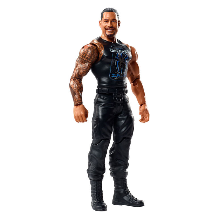 WWE Roman Reigns Action Figure