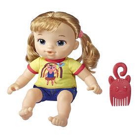 Littles by Baby Alive, Littles Squad, Little Astrid