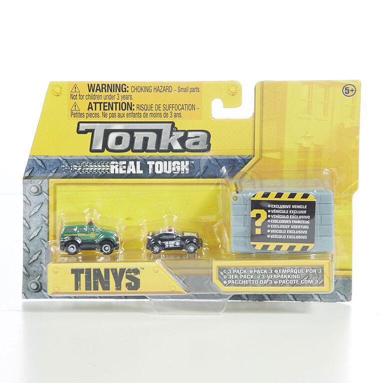 Tiny's 3 Pk