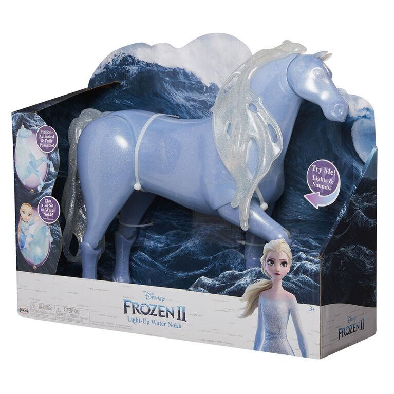 Frozen 2 Doll Size Sized Feature Esprit Animaux