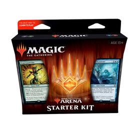 Kit de démarrage Magic the Gathering Arena 2021