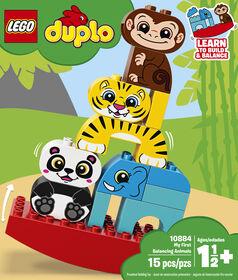 LEGO DUPLO My First Balancing Animals 10884