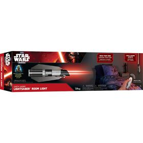 Star Wars Science - Darth Vader Lightsaber Room Light