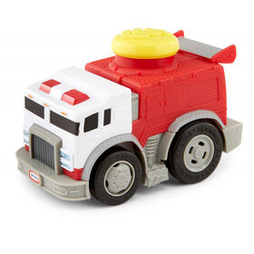 Little Tikes Slammin' Racers - Fire Engine