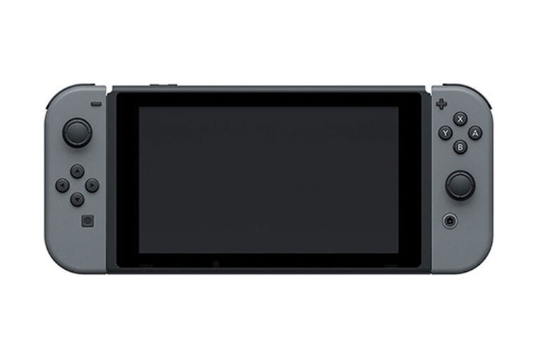 Nintendo Switch - Gray Console