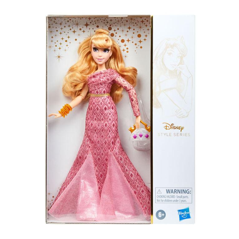 Disney Princess Style Series Aurora Fashion Doll