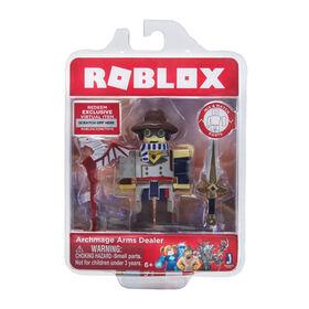 Roblox Core Figure - Concessionnaire d'armes.