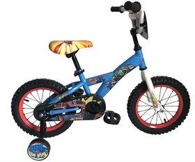 Stoneridge Blaze And Monster Machines Bike - 14 inch