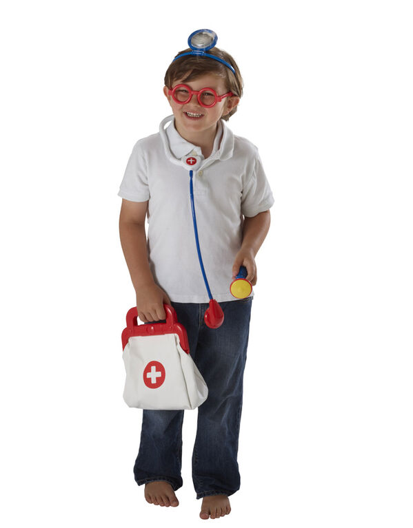 Imaginarium Preschool -Doctor Set