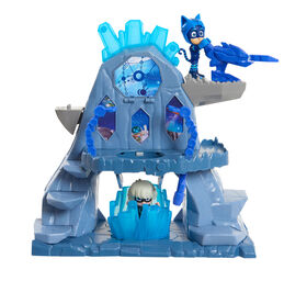 PJ Masks Super Moon Playset