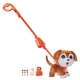 furReal Poopalots Big Wags Interactive Pet (Pup)