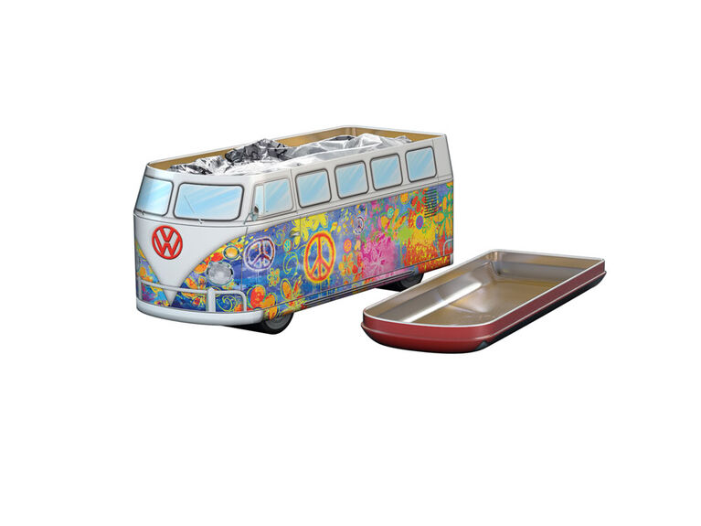 Wave Hopper 550 Pc Collectible Tin - English Edition