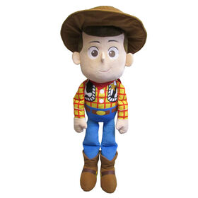 Disney and Pixar Toy Story Jumbo Plush - Woody
