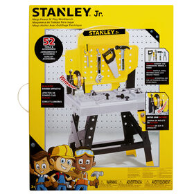 Stanley Mega Power N' Play Workbench