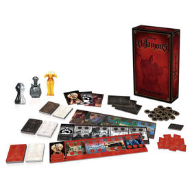 Ravensburger - Disney Villainous: Perfectly Wretched - English Only