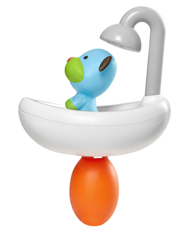 Skip Hop Zoo Bath Squeeze & Shower Dog