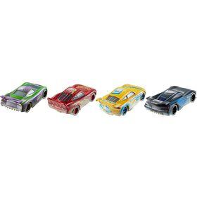 Disney/Pixar Cars Fireball Beach Racers Beach Racing 4-Pack - R Exclusive