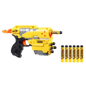 Element EX-6 Nerf N-Strike Toy Blaster - R Exclusive