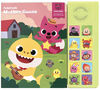 Pinkfong Mother Goose Sound Book - English Edition